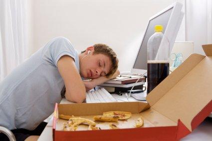 Sleeping_student Coach