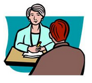 student job interview